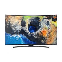 "Samsung 55"" MU6300 Smart 4K UHD TV Curva"