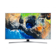 "Samsung 65"" MU6400 Smart 4K UHD TV"