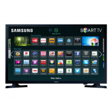 """Samsung 32"""" HD Flat Smart TV J4300"""