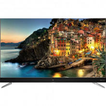 "SEMP TCL 55"" SMART UHD TV 4K"
